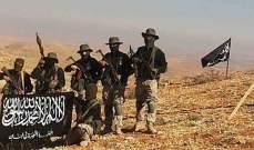 صورة مقتل العشرات من عناصر داعش في غارة على محافظة دير الزور