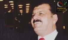 صورة الأمن الأردني: القبض على قاتل المسؤول السابق بالاستخبارات حابس الحنينه