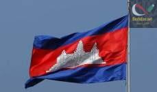 صورة رئيس الوزراء الكمبودي دشن أكبر مشروع لإنتاج الطاقة من المياه