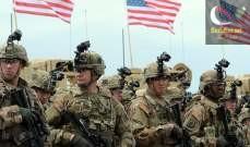 صورة واشنطن بوست: إدارة ترامب تستعد لسحب آلاف الجنود من أفغانستان في صفقة مع طالبان