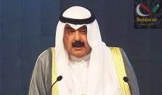 صورة نائب وزير خارجية الكويت: نشاطر السعودية تفاؤلها بإنهاء الخلاف حول المقسومة