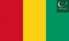 صورة مقتل شخص في مظاهرات تطالب بتأجيل الانتخابات في غينيا