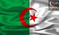 صورة عبد المجيد تبون رئيسا للجزائر بحصوله على 58.15 بالمئة من الأصوات