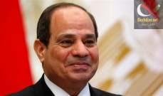 صورة دبلوماسي مصري يتزوج من جزائرية بقرار من السيسي