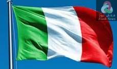 صورة السلطات الإيطالية: 727 حالة وفاة جديدة وأكثر من 110 آلاف مصاب بكورونا