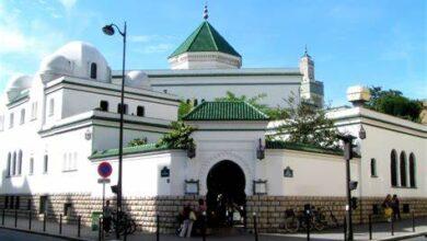 صورة ماذا يحدث داخل مسجد باريس ؟؟؟ ماهو دور المخابرات الخارجية الجزائرية ، وزارة الخارجية و وزارة الشؤون الدينية ؟؟؟