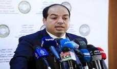 صورة نائب رئيس الوزراء الليبي: تركيا هي الدولة الوحيدة التي وقفت بجوارنا بالفترات الصعبة