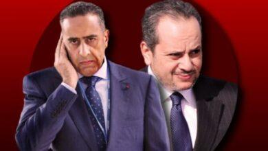 صورة تعيين ياسين المنصوري وزيرا للدفاع يثير غضب مدير المخابرات الداخلية و كبار القادة في الجيش الملكي …